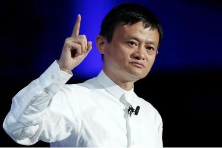 Джак Ма най-богатият човек в Китай ни съветва